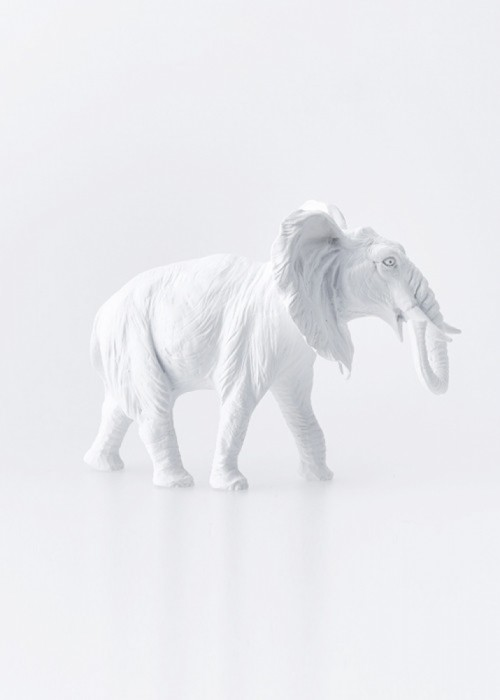 Elephant-X-Paperweight