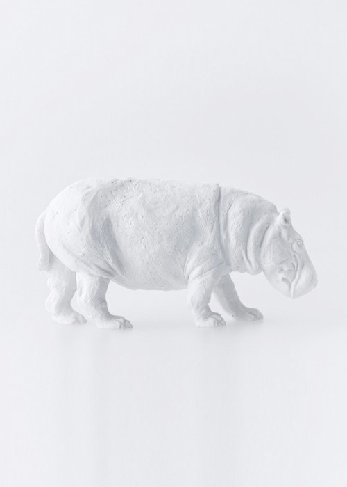 Hippo-X-Paperweight