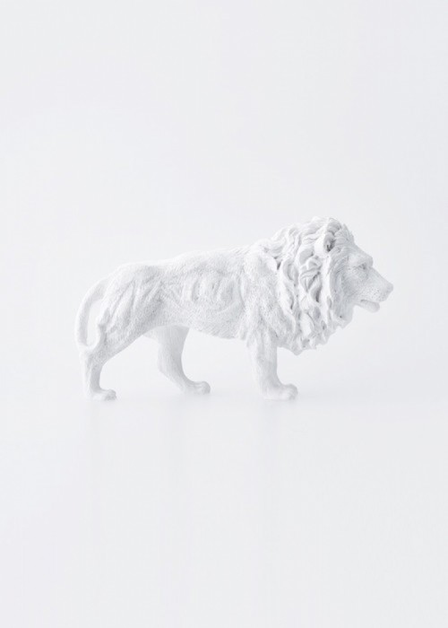 Lion-X-Paperweight