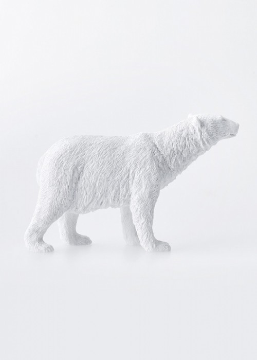 Polar-bear-X-Paperweight