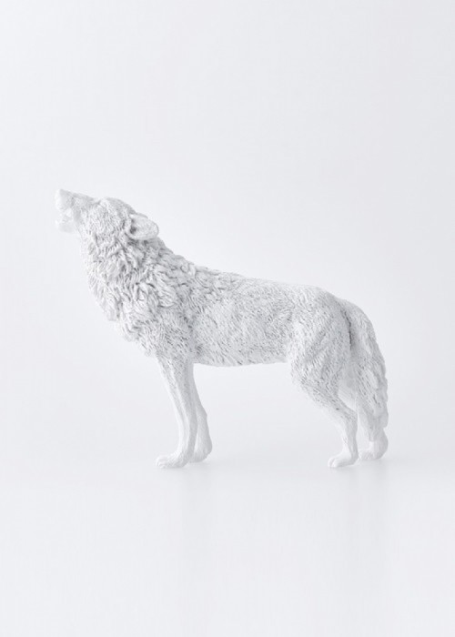 Wolf-X-Paperweight