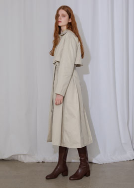 LONG TRENCH COAT_LB