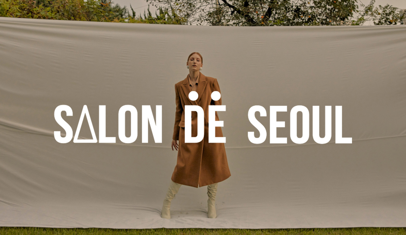 SALON DE SEOUL FOR WOMEN