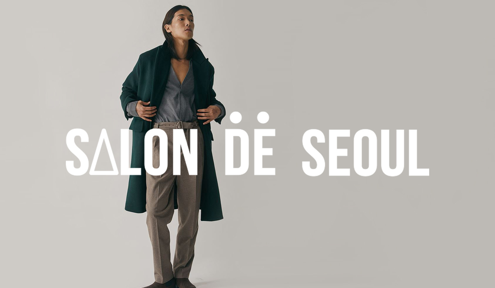 SALON DE SEOUL FOR MEN