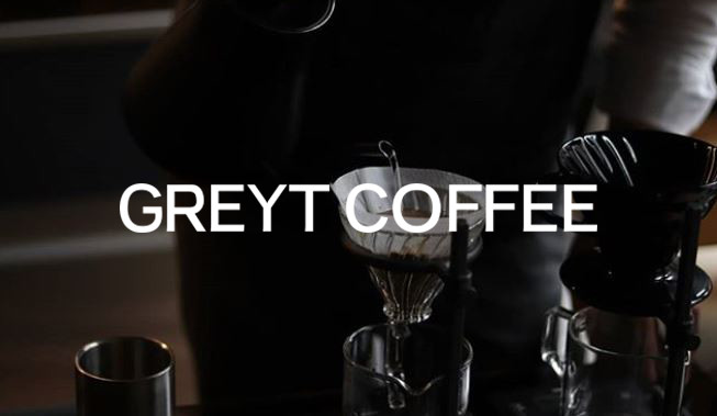 GREYT COFFEE