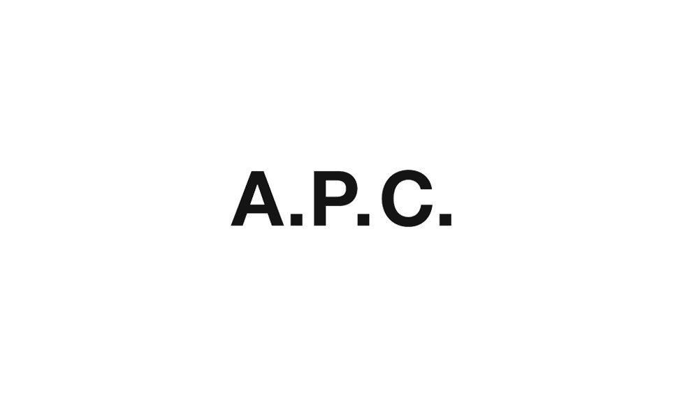 A.P.C. FOR WOMEN