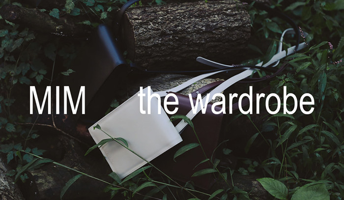 MIM the wardrobe FOR WOMEN