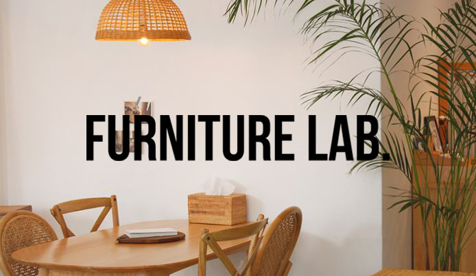 FURNITURE LAB.
