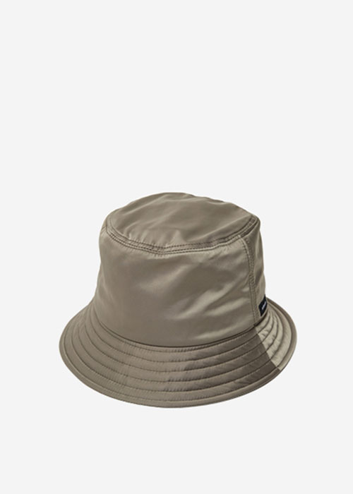 UNISEX ANDERSSON CITY BUCKET HAT aaa207u_KHAKI GREY
